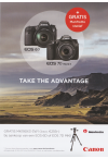 Canon: Take the advantage